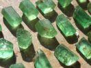 Beryll - Vanadiumberyll