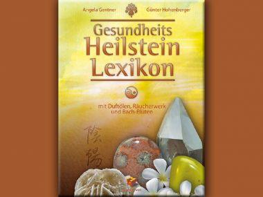 Buch: Gesundheits Heilstein Lexikon
