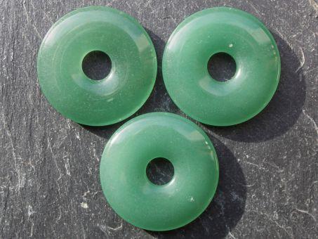 Aventurin grün Donut 3cm