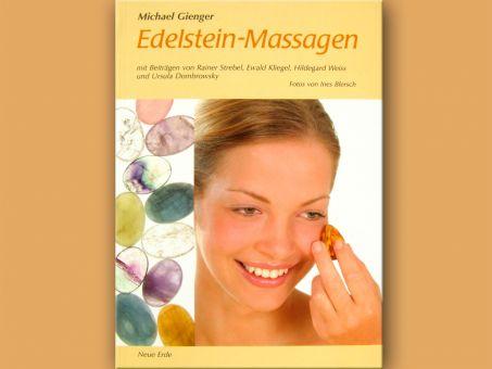 Buch: Edelstein - Massagen