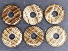 Aragonit-Calcit Donut 3 cm