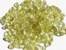 Chrysoberyll Trommelsteine (2 Gramm)