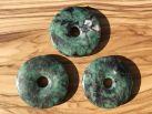 Smaragd Donut (4 cm)